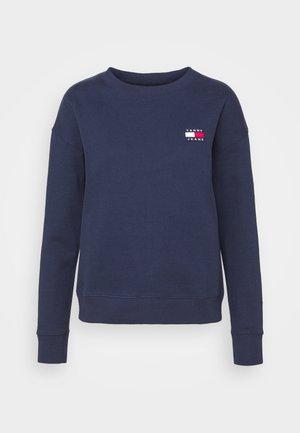 Sweatshirt - twilight navy