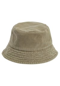 Next - REVERSIBLE BUCKET TWO PACK - Hat - green - 4