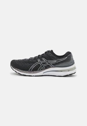 GEL KAYANO 28 - Stabilty running shoes - black/white