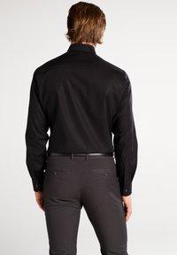 Eterna - Formal shirt - black - 1