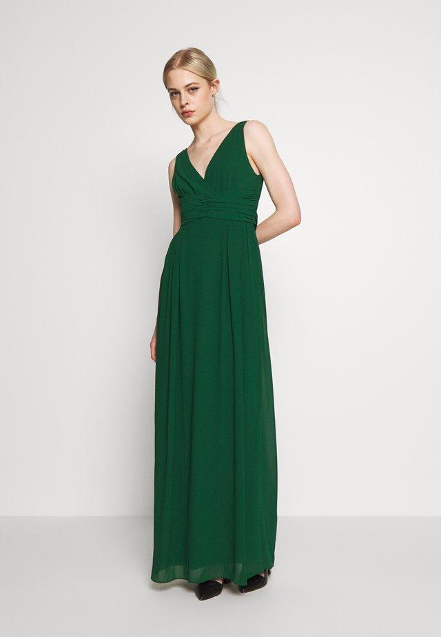 ELOIS MAXI - Robe de cocktail - jade green