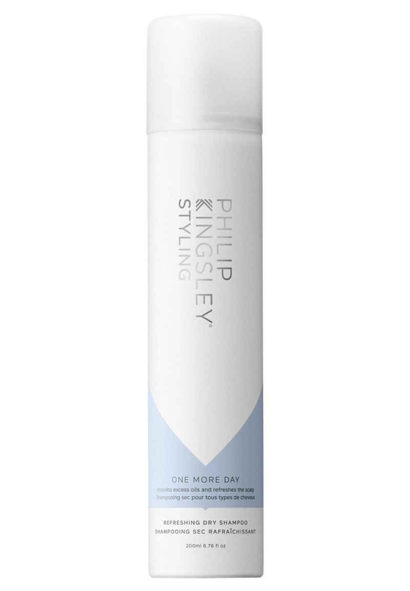 Philip Kingsley - PHILIP KINGSLEY ONE MORE DAY DRY SHAMPOO - Dry shampoo - -
