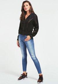Guess - Jeans Skinny Fit - bleu - 1