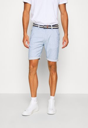 CLIFFORD - Shorts - aegean blue