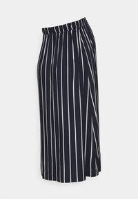 MAMALICIOUS - MLSINEM MIDI SKIRT - A-line skirt - navy blazer - 1