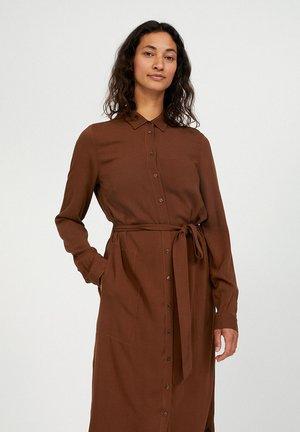 SAIGAA - Maxi dress - cacao