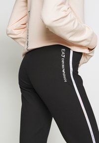 EA7 Emporio Armani - Leggings - black - 5
