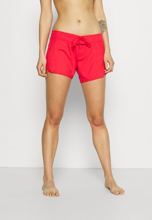 SURF - Swimming shorts - red
