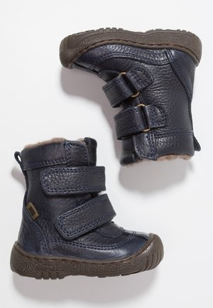 Winter boots - navy