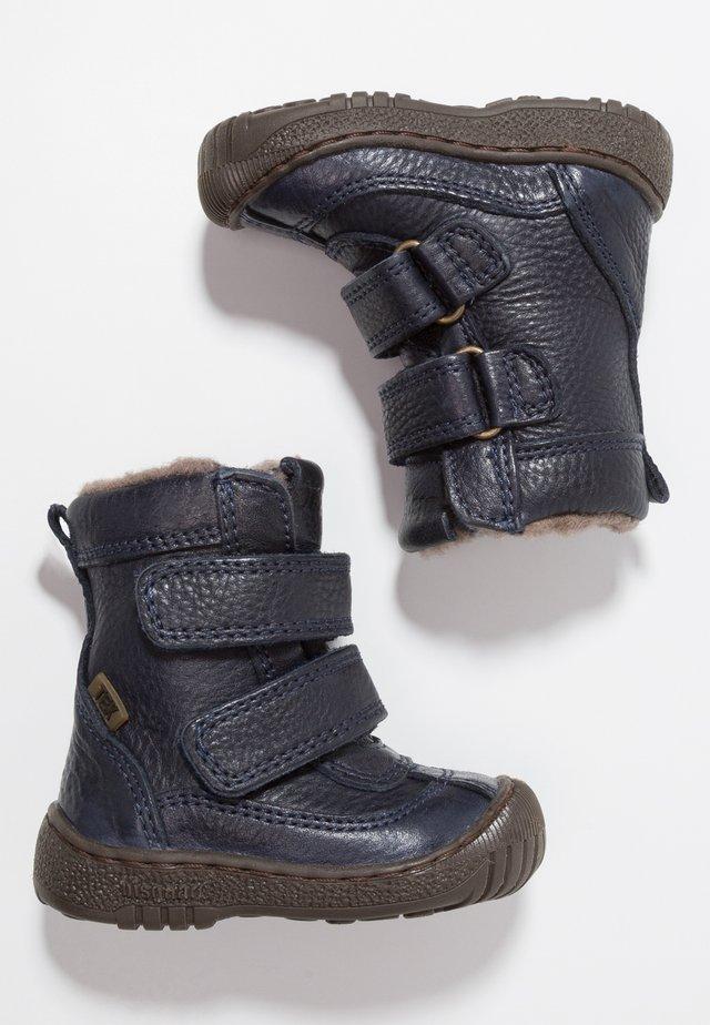 Vinterstøvler - navy