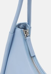 Monki - EBBIS BAG - Handbag - blue dusty light - 3