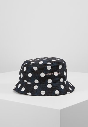SANDY BUCKET HAT - Cappello - midnight navy