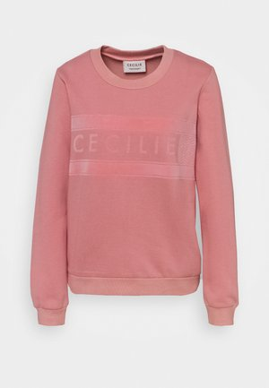 MANILA - Sweatshirt - blush