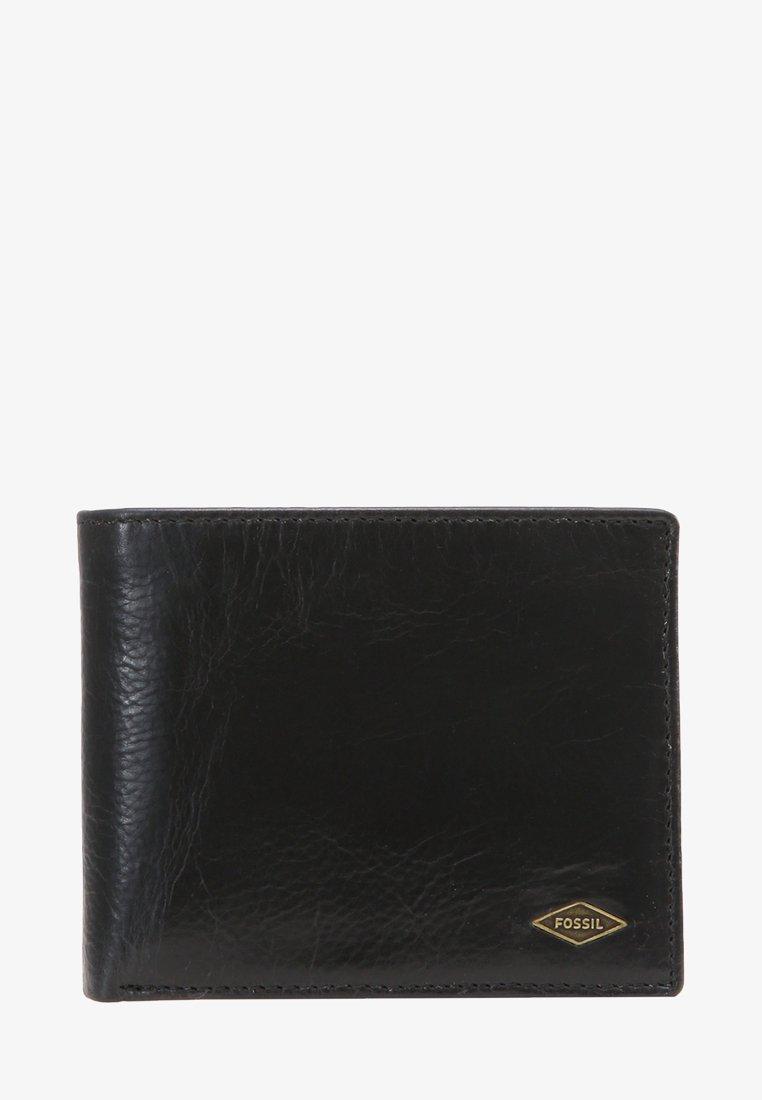 Fossil - RYAN  - Wallet - black