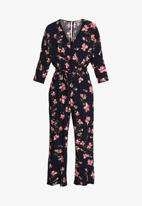 ONLY Tall - ONLNOVA JUMPSUIT - Jumpsuit - night sky - 3
