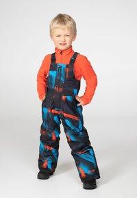 Protest - Snow pants - space blue - 0