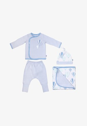 LOVE FROM ABOVE WELCOME SET - Pyjama - blue