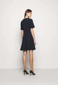 Lauren Ralph Lauren - LUXE DRESS  - Denní šaty - lighthouse navy - 2