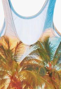 Claesen's - GIRLS SWIMSUIT - Swimsuit - multi-coloured - 3