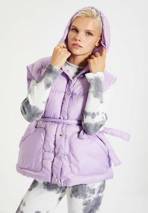 Vesta - purple