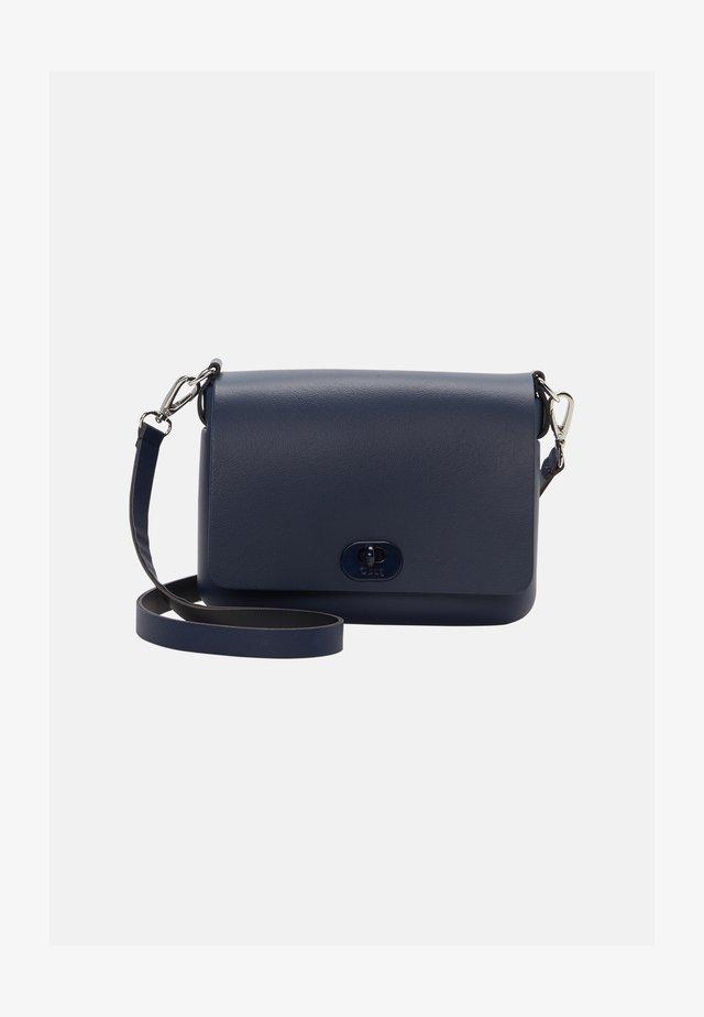 Across body bag - blu navy