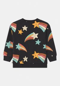 Lindex - MINI SHOOTING STARS - Sweatshirt - off black - 1