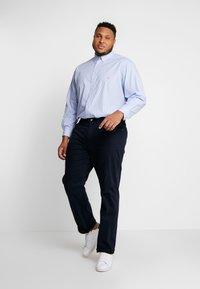 Polo Ralph Lauren Big & Tall - NATURAL STRCH - Overhemd - light blue - 1