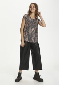 Saint Tropez - ELEIA - Blouse - total eclipse rain
