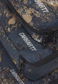 Carhartt WIP - TERRA TRAVEL UNISEX - Wash bag - deep lagoon - 6