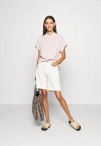 New Look - JAKE - Košile - mid pink - 1