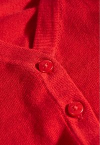 Next - Strikjakke /Cardigans - red - 2