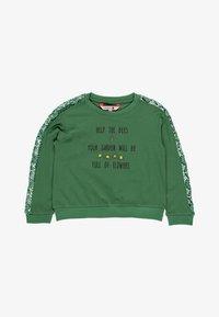 Boboli - Bluzka z długim rękawem - green - 0