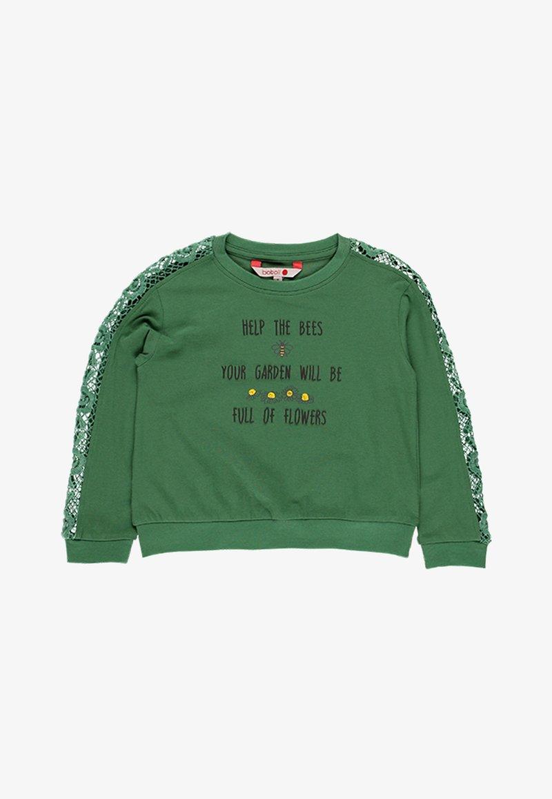 Boboli - Bluzka z długim rękawem - green