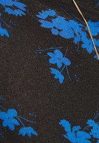 Lindex - LINN - Long sleeved top - blue - 6