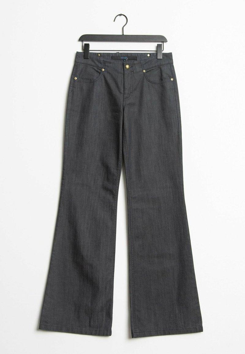 Escada Sport - Bootcut jeans - blue
