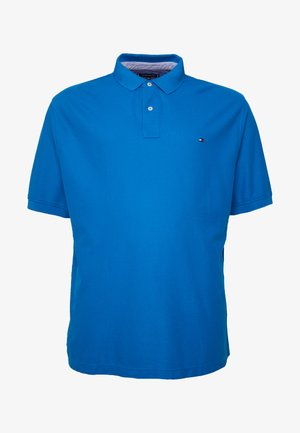 REGULAR FIT - Poloshirt - blue