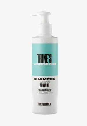 TW ARGAN OIL SHAMPOO - Shampoo - -