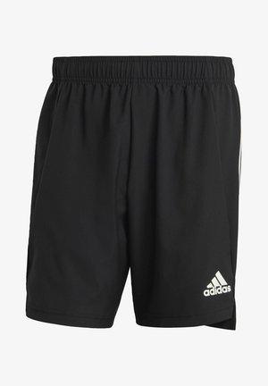 CONDIVO 21 PRIMEBLUE SHORTS - Sports shorts - black