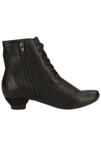 Think! - Lace-up ankle boots - schwarz 0010 - 5