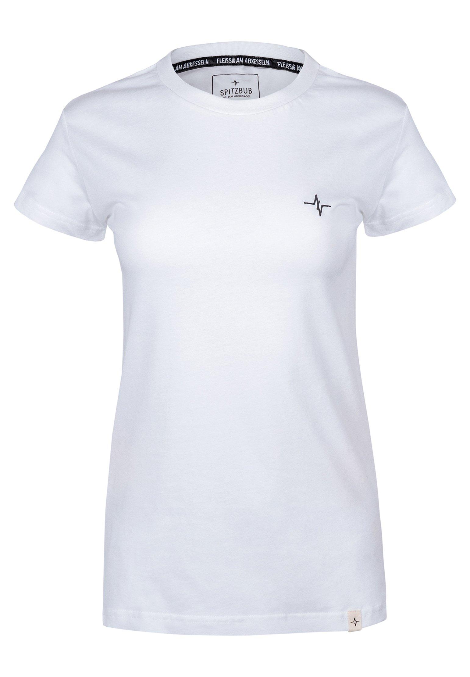 Damen HENRIETTE - T-Shirt basic