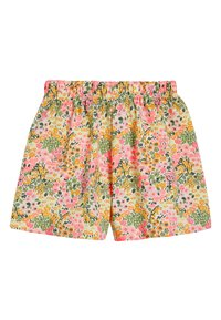 Next - PINK 5 PACK PRETTY SHORTS (3MTHS-7YRS) - Shorts - pink - 4