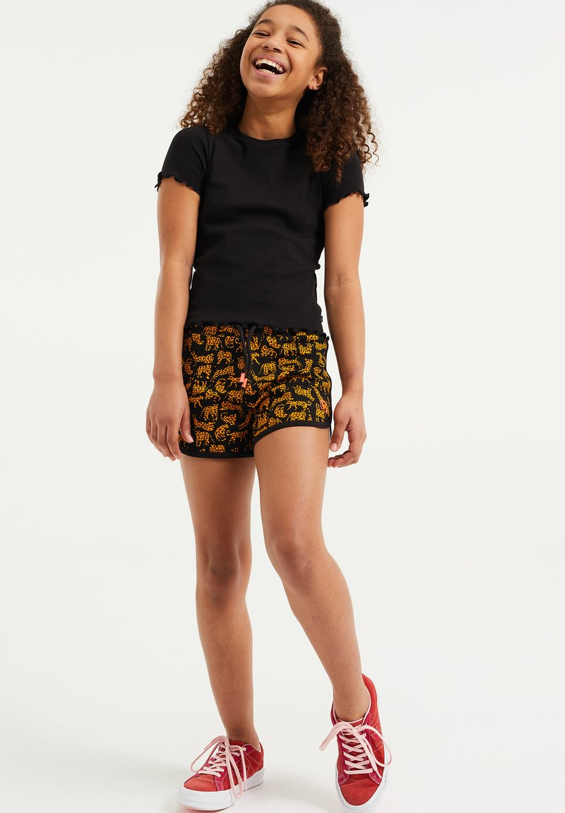 WE Fashion - Shorts - all-over print