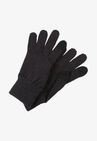 Levi's® - BEN  - Gloves - navy blue - 0