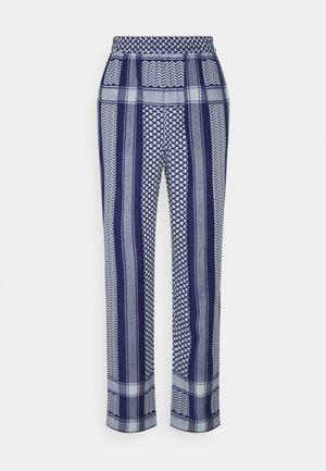 BOBI - Pantalones - twilight blue