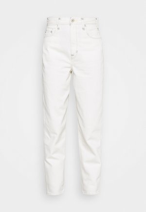 HIGH LOOSE TAPER - Jeans Relaxed Fit - morning shift