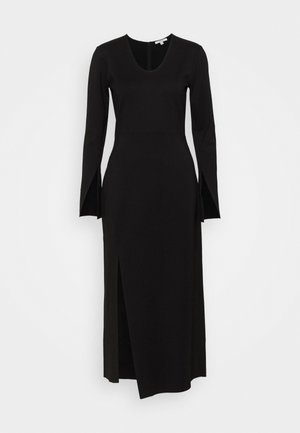 MILANA - Jersey dress - black