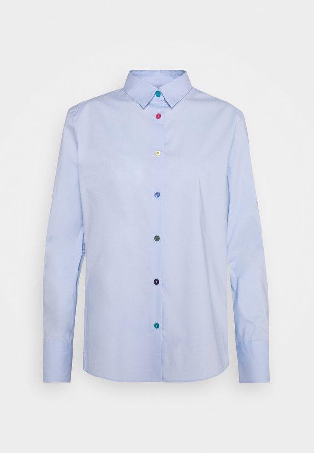SHIRT - Camicia - light blue