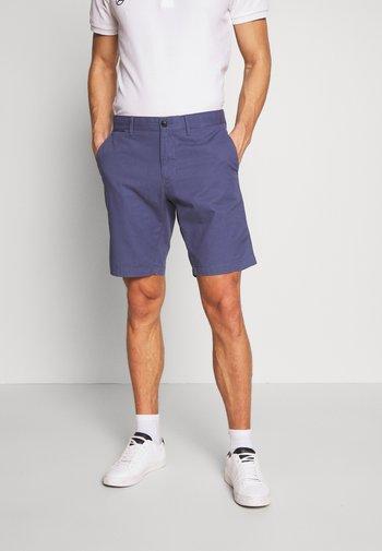 BROOKLYN - Shorts - blue