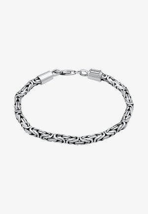 KNOT LOOK - Bracelet - grey