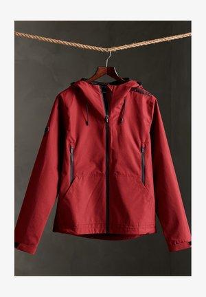 Light jacket - port